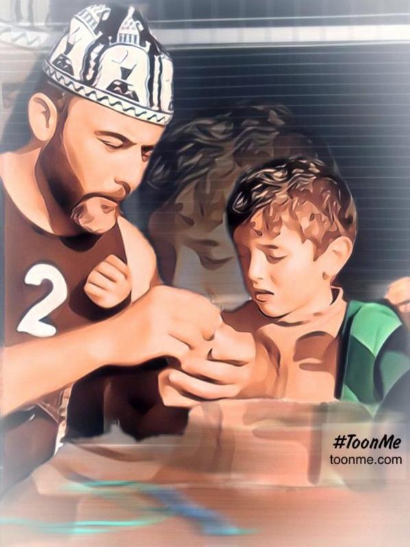 BOUKILI & SON