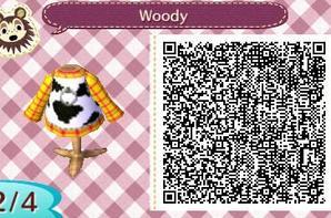 """Motif #351 """"Woodie"""""""