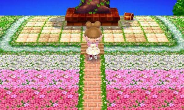 Articles de soeurs doigts de fee tagg s sol l 39 atelier for Carrelage kitsch animal crossing new leaf