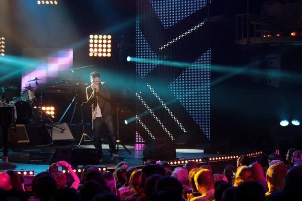 Concert VIP RFM
