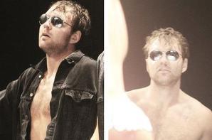 Photos coup de ♥ : Spécial Dean Ambrose