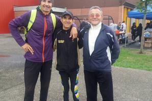 Semi-marathon des Courses de Sélestat: À FORCE DE FAIRE DES BORNES, ON FINIT PAR ÊTRE BORNÉ !