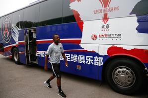 Au revoir Hong Kong, bonjour Pékin !