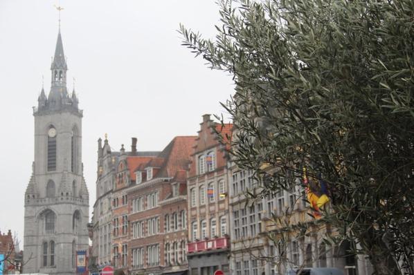Tournai......Belgique..