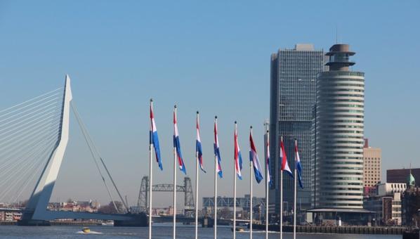 Rotterdam...........