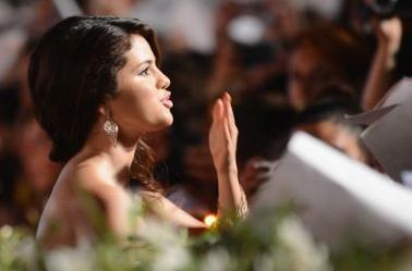 Selena Gomez - 05 septembre 2012 - 69th Venice Film Festival [Spring Breakers Premiere]