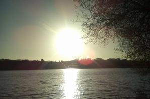 Session de 48 heure a Jugons les lacs