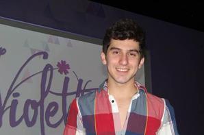 photos violetta <3