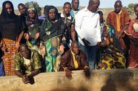 6é Aniverssaire du déces du pére yamadou Sissoko
