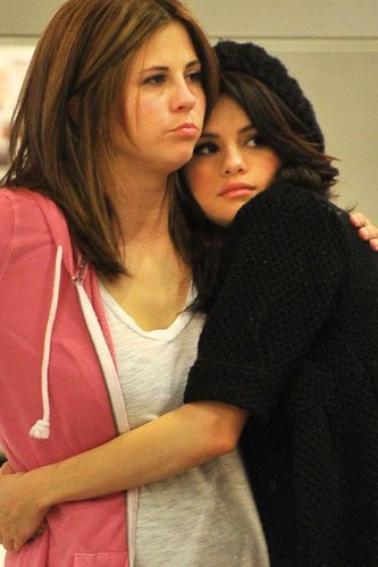 Selena et sa famille selena gomez source - Selena gomez et sa famille ...