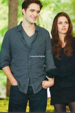 "Twilight ""Breaking Dawn Part. 2"" 5 nouvelle photo a voir sur cette article !"