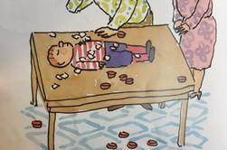 Livre bizarre pour enfants