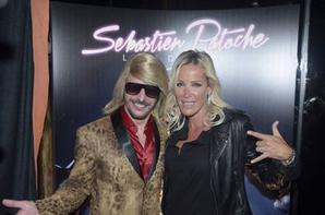 """Mate le Showcase de Patoche à l'occasion de la sortie de son album: """"Look d'Enfer"""" !"""
