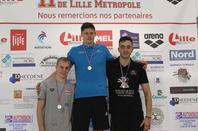 MEETING DE LILLE_Des podiums en grand nombre