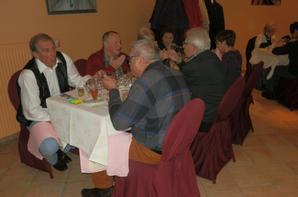 Banquet RACB 15/11/2014