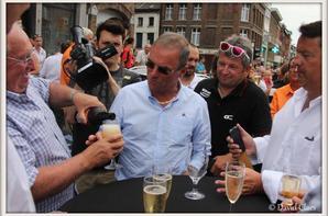 Souvenir du Tour de France 2015