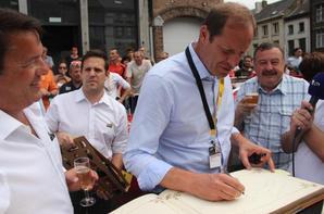 Souvenir du Tour de France 2015 ( suite )