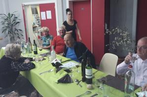 Banquet ACB du 15/10/2016