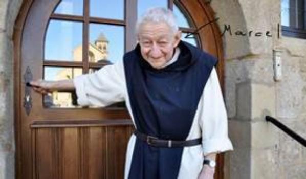Séminaire à l'Abbaye d'Orval