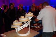 Banquet du 75ème anniversaire de l'Amicale (2)