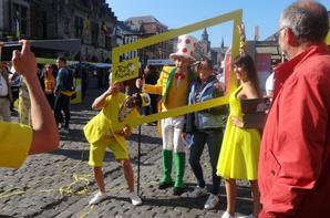 Souvenir du tour de France 2019 Binche --> Epernay (1)