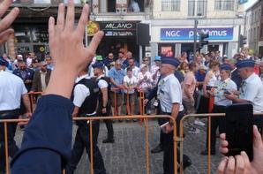 Souvenir du tour de France 2019 Binche ---> Epernay (2)