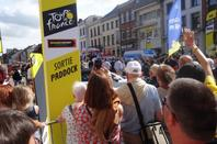 Souvenir du tour de France 2019 Binche --> Epernay (4)