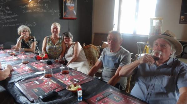 3ème jeudi de juillet Fontaine au bois (5)