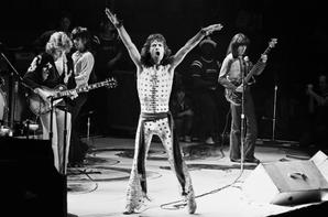 Y a-t-il toujours des émeutes aux concerts des Stones?