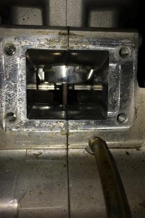 Révision clapet et remplacement pipe