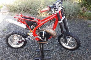 A VENDRE  cobra 50 cc automatique