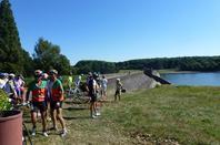 Rando de 140 kms en Puisaye le 5 septembre 2013