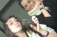 Darlène et moi