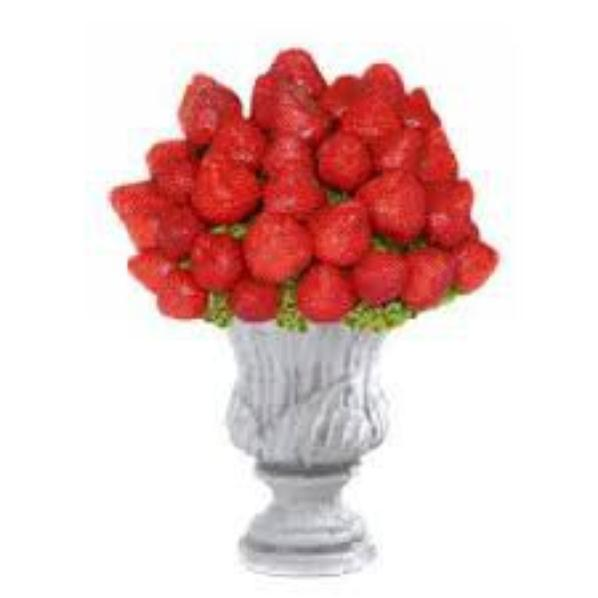 avez-vous avis de fraises servez-vous