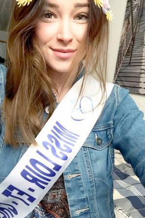 Miss Loir-et-Cher 2016 est Marie Thorin