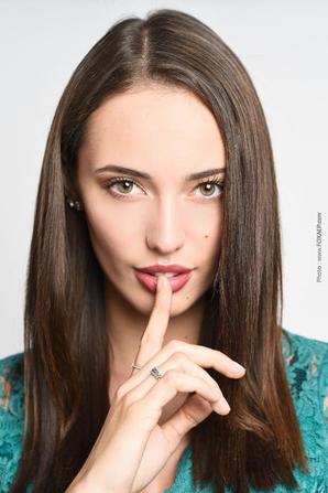 Interview - Manon Sauvageot, Miss Côte-d'Or 2018
