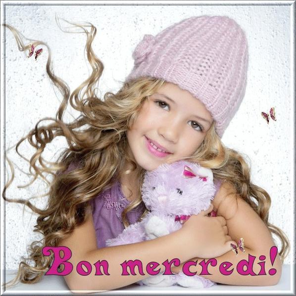 MES AMI(E)S JE VOUS SOUHAITE UNE DOUCE NUIT ET UN BON MERCREDI !!! BISOUSS... !!!