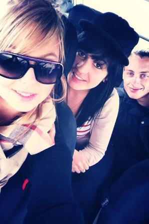 Mes loulou <3