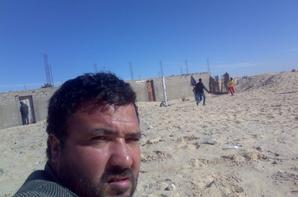 allaoua in sahara