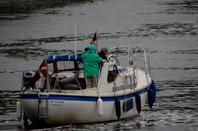 (!) Réduction du tirant admis dans la traversée namuroise dès ce lundi 18 mai (- 0,50 m.)