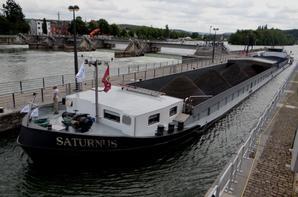 SATURNUS parmi les 32 unités de ce vendredi 29 mai 2015 à La Plante  ;)