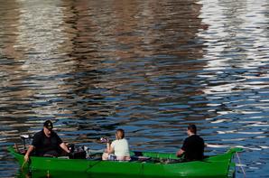 Ouverture générale de la pêche ce 1er samedi de juin ;)   Avis n°79: Pas de vitesse dans les pistes réservées à cet usage avant ce dimanche 7 juin!