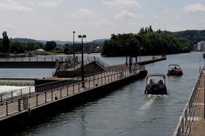 Bienvenue à l'équipage de VIGILATE ET ORATE, nouveau sur la Haute-Meuse
