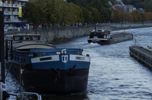 Les derniers de septembre sur la Haute-Meuse...