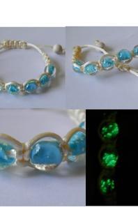 Bracelet (shamballa)