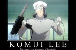 Images Komui