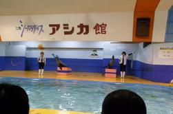 PHOTOS Ise (aquarium)