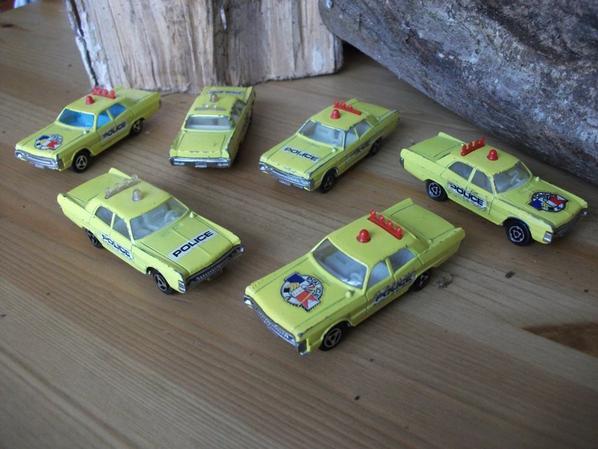 plymouth fury jaune majorette collection voitures miniatures. Black Bedroom Furniture Sets. Home Design Ideas