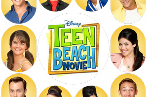 Article special TEEN BEACH MOVIE 2