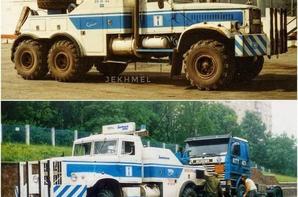 camion d'ailleurs